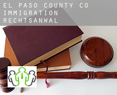 El Paso County  immigration rechtsanwalt