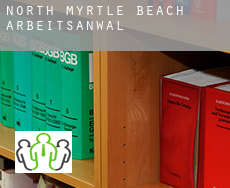 North Myrtle Beach  arbeitsanwalt