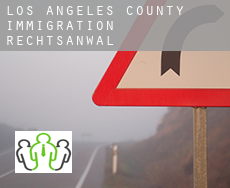 Los Angeles County  immigration rechtsanwalt
