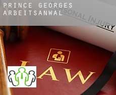 Prince Georges County  arbeitsanwalt