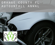 Orange County  Autounfall Anwalt